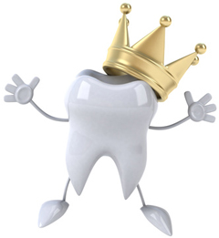 couronne-dentaire-3d
